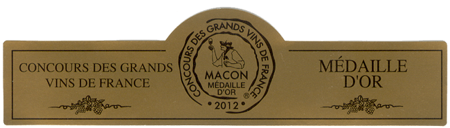 Medaille-or-Macon